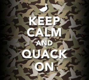 Quack Quack y'all