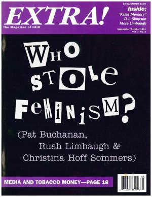 Anti Feminism