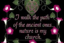 Wiccan Sayings / by Veronica Smith