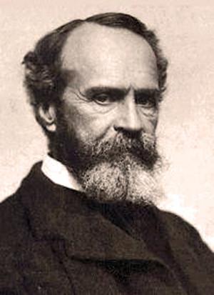 The melancholic William James, 1842-1910