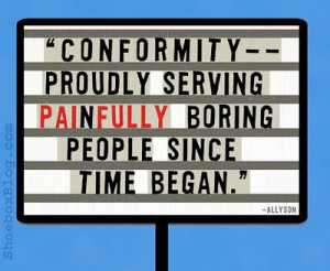 autonomy vs conformity essay As nouns the difference between autonomy and conformity is that autonomy is self-government freedom to act or function independently while conformity is state of things being similar or identical.
