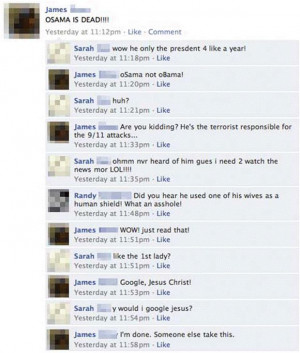 funny facebook post share this funny facebook post on facebook