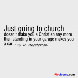 ... quotes, church, church quote, church quotes, church sayings, gk