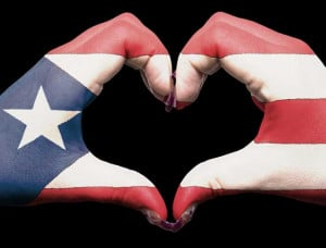 Proud To Be Puerto Rican Quotes But on the island of puerto