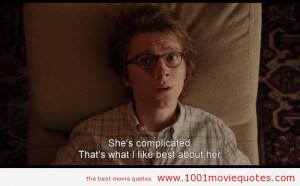 Ruby Sparks (2012) - movie quote
