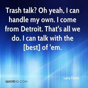 Larry Speakes