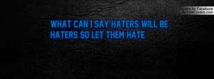 what can i say haters will be haters so let them hate!! , Pictures