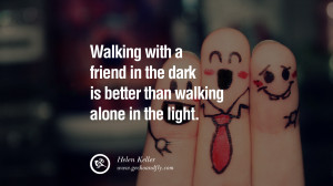 Dark Romantic Quotes Quotes about friendship love