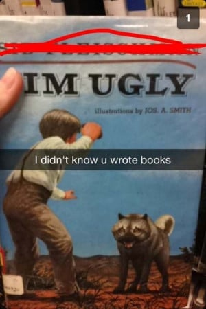 24 Funny And Clever Snapchat Pics