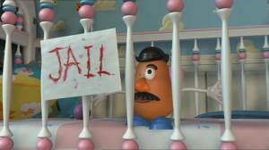 Mrs Potato Head Nicki Minaj Gordon Ramsay Meme Raw Funny Picture