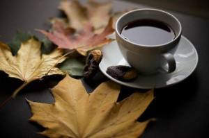 Fall and coffee go together very well, don't you think? #Coffee #Fall ...