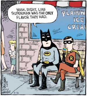 Humor - BATMAN AND ROBIN Funny Pictures!