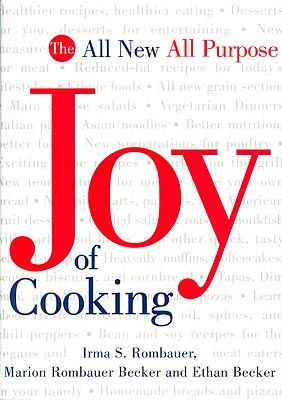 The Joy of CookingWorth Reading, Irma, Cooking Book, Recipe, Book ...