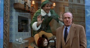 movie quotes elf is composed of one liners throughout the movie ...