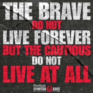 Spartan Sayings Quotes Spartan race quotes