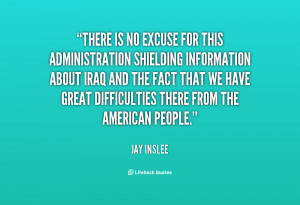 There Is No Excuse For This Administration Shielding Information About ...