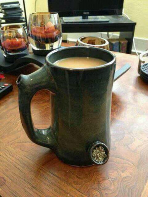 weed smoke bowl vintage kush 420 dark happiness kushandwizdom pipe ...