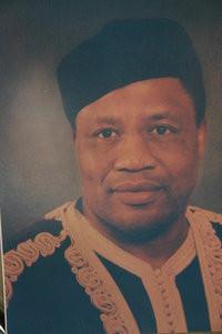Ibrahim Babangida Pictures