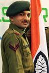 Sanjay Kumar Soldier Havildar Sanjay Kumar Param