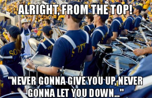 rush band memes
