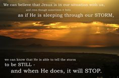 Jesus Calms the Storm QUOTE | photography-quotes-holy-week-reflection ...