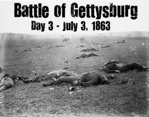 ... battle of gettysburg battle of gettysburg day 1 battle of gettysburg