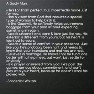 Godly Man: Godly Man, Men'S Quotes, Christian Men'S, Boaz Quotes ...