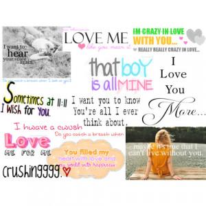 Crushing hard quotes tumblr wallpapers