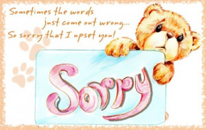 Am Really Sorry For Hurting You Quotes I m Sorry For Hurting You