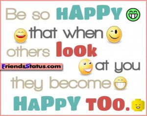 Happy Work Attitude Quotes