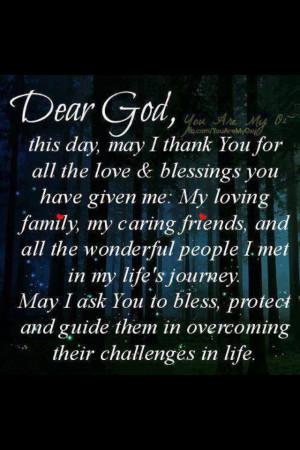 In Jesus name , Amen