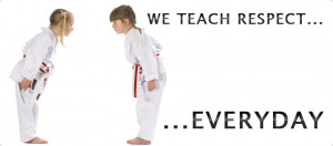Karate Quotes Kids karate from adrenaline