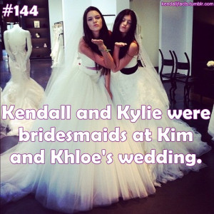 Kendall FACTS -(i found theese facts on google but they were offically ...