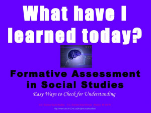 Social Studies Funny Quotes