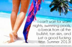 Summer 2013 Quotes Summer Quotes 2013 Summer