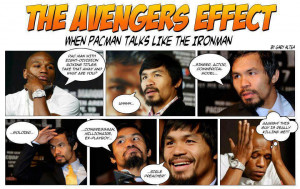 The Avengers Effect | Funny Love Quotes Tumblr