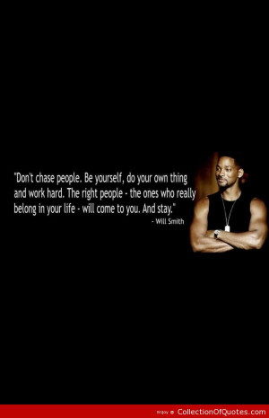 Celebrity Quotes & Sayings