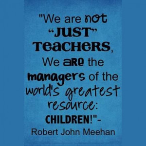 Great Teacher Quotes Great #teacher #quote!