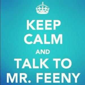 mr. feeny | Tumblr