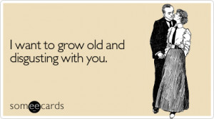 Our favorite love lessons from Some E Cards