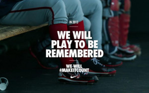 so then we can play for a good team and get remeber more