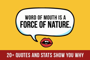 20+ Compelling Quotes, Stats and Studies about the Effectiveness Of ...