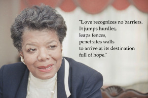 Maya Angelou Quotes: Inspirational Words From The Legendary Novelist ...