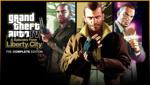 ... Sale ROCKSTAR 4 Days only Today(24hr) Grand Theft Auto IV + DLC $9.99