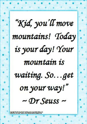 ... Dr Seuss Quotes That Will Put A SmileOn Your Face | Top Notch Teaching