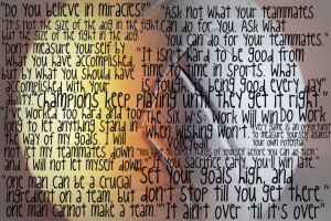 Inspirational Sports Quotes For Girls Volleyball Inspirational ...