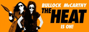 Funny movie! The Heat! 2013