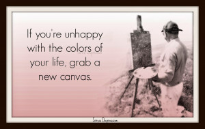 Unhappy People Hate Happy People Quotes If you're unhappy with the