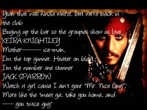 Captain Jack Sparrow Quotes Jack sparrow quotes hd