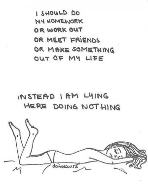 Lazy Quotes Tumblr Laziness quotes